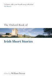 Cover for   The Oxford Book of Irish Short Stories