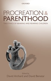 Cover for   Procreation and Parenthood