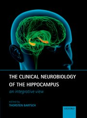 Cover for   The Clinical Neurobiology of the Hippocampus
