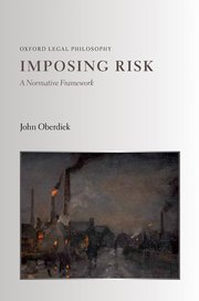 Cover for   Imposing Risk
