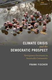 Cover for   Climate Crisis and the Democratic Prospect