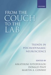 Cover for   From the Couch to the Lab