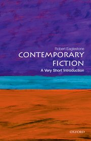 Cover for<br /><br /><br /><br /> Contemporary Fiction: A Very Short Introduction<br /><br /><br /><br />