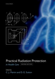 Cover for   Practical Radiation Protection in Healthcare