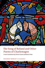 Cover for   The Song of Roland and Other Poems of Charlemagne