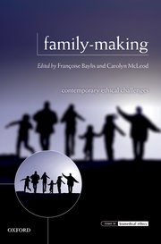 Cover for Family-Making