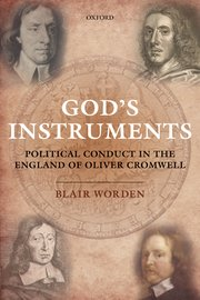 Cover for   Gods Instruments
