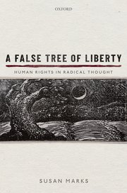 Cover for   A False Tree of Liberty