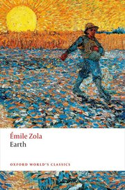 Cover for   Earth