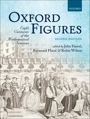 Cover for   Oxford Figures