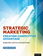 The oup marketing fourth edition prize oxford university press strategic marketing fandeluxe Image collections