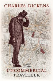 Image result for the uncommercial traveller charles dickens images