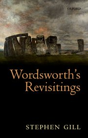 Cover for   Wordsworths Revisitings