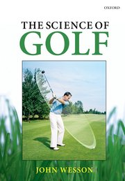 Cover for   The Science of Golf