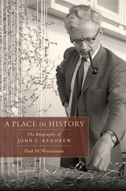 Cover for   A Place in History