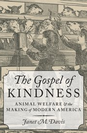 Cover for   The Gospel of Kindness