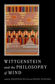 Cover for   Wittgenstein and the Philosophy of Mind