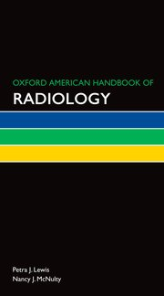 Cover for   Oxford American Handbook of Radiology
