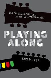 Cover for   Playing Along