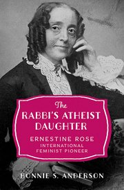 Cover for   The Rabbis Atheist Daughter