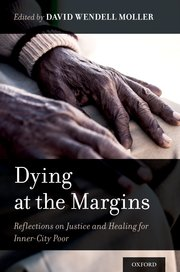 Cover for   Dying at the Margins