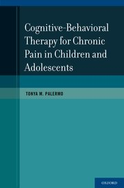 Cover for   Cognitive-Behavioral Therapy for Chronic Pain in Children and Adolescents