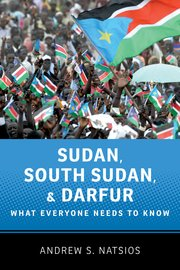 Cover for   Sudan, South Sudan, and Darfur