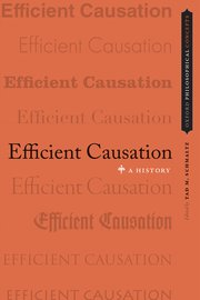Cover for   Efficient Causation