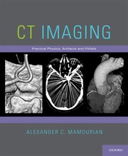 Cover for   CT Imaging