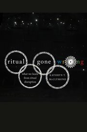 Cover for   Ritual Gone Wrong
