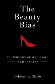Cover for   The Beauty Bias