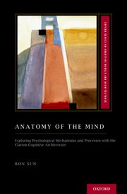 Cover for   Anatomy of the Mind