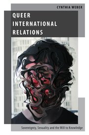 Cover for   Queer International Relations