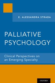 Cover for   Palliative Psychology