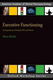 Cover for   Executive Functioning