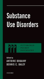 Cover for   Substance Use Disorders