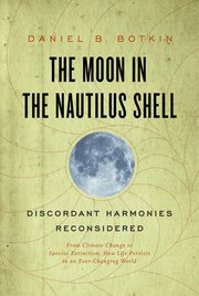 Cover for   The Moon in the Nautilus Shell