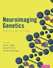 Cover for   Neuroimaging Genetics