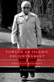 Cover for   Toward an Islamic Enlightenment
