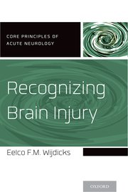 Cover for   Recognizing Brain Injury