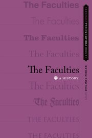 Cover for   The Faculties