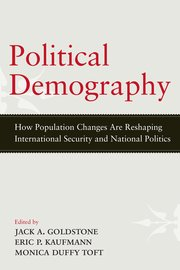 Political Demography cover