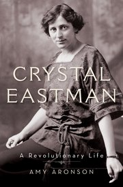 Cover for   Crystal Eastman