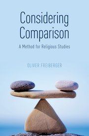 Cover for   Considering Comparison