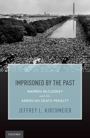 Cover for   Imprisoned by the Past