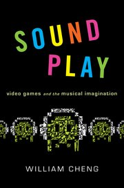 Cover for   Sound Play