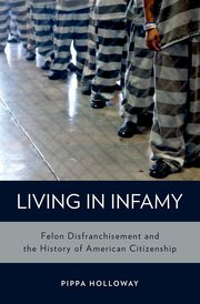 Cover for   Living in Infamy