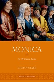 Cover for   Monica