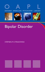 Cover for   Bipolar Disorder