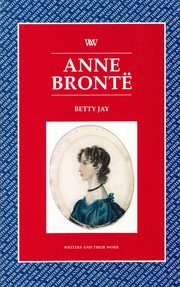 Cover for   Anne Bronte